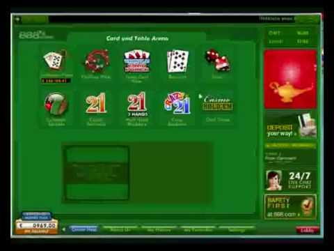 CasinosTopNews - Votre guide des jeux de casino en ligne from YouTube · Duration:  1 minutes 47 seconds  · 89 views · uploaded on 28/04/2010 · uploaded by CasinosTopNews