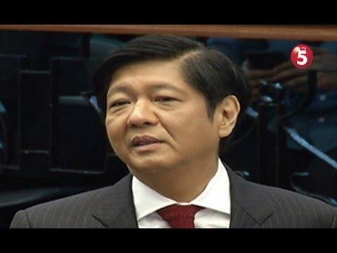 Sen. Marcos, maghahain ng manipestasyon para kwestiyunin ang resulta ng botohan