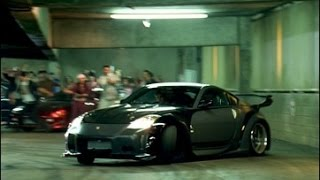 Forza Horizon 2 | 566HP Nissan 370z | DK Tokyo Drift (Drift Build)