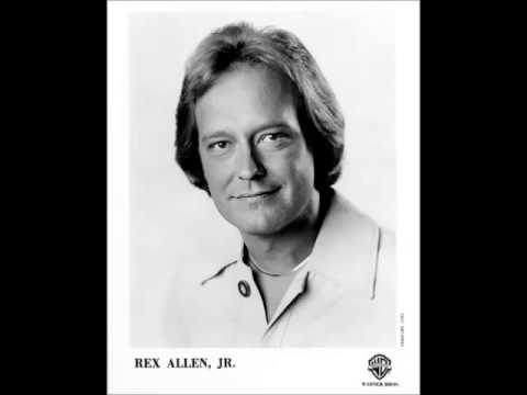 Rex Allen Jr. -- I'm Getting Good At Missing You (Solitaire)