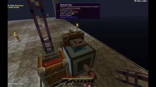 Let's Play Minecraft Sky-Factory 2   Loot-Bags Funktionieren Automatisch   Folge #060