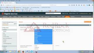 How to Add Canonical Tag in Magento CMS Site- RedRock Info Solutions