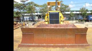 Used Heavy equipment - Construction machinery