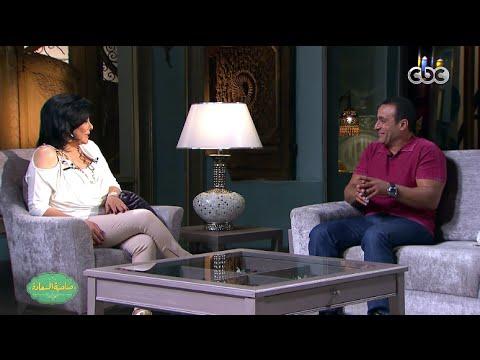 حلقة صاحبة السعادة   ' الفارس ' احمد السقا الجزء الأول   حلقة كاملة