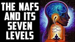 7 LAYERS OF NAFS THE EGO PART 1 ᴴᴰ   CONQUER YOUR WORST ENEMY   THE WAY TO ALLAH