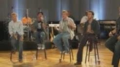 Backstreet boys I want it that way AOL sessions