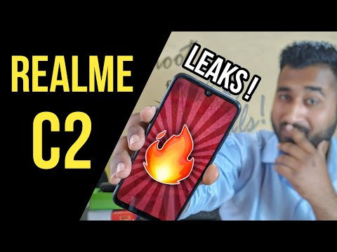 Watch the launch event of realme 3 Pro #SpeedAwakens..