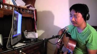 Ek villain- Galliyan by Tshering Sherpa