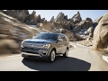 [XEHAY.VN] Chi ti?t Ford Expedition 2018 - SUV ??ng c?p