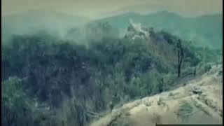 Jungle Encounter footage