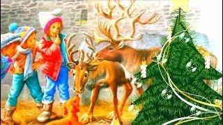 Martine La Nuit de Noël 🎄🔴
