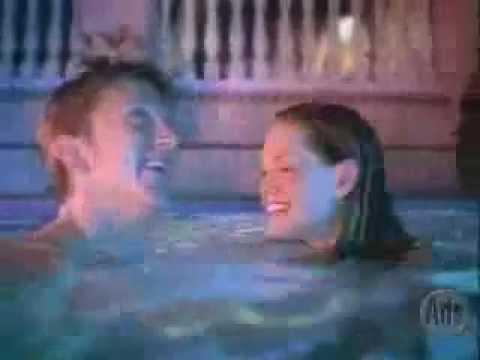 budweiser tv spot romantic swimming pool youtube