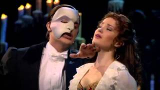 Phantom of the opera at the royal albert hall FULL TRAILER!