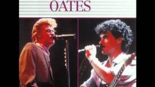 Good Night & Good Morning - Hall & Oates (Original)