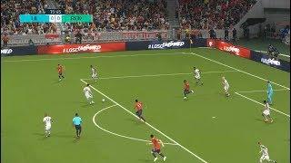 LOSC Lille vs Stade Rennais | Ligue 1 | Journée 01 | 11 Août 2018 | PES 2018