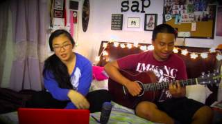 The Worst by Jhene Aiko (Cover)