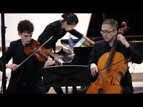 Pascal Le Boeuf: Obliquely Wrecked • Kaleidoscope Chamber Orchestra