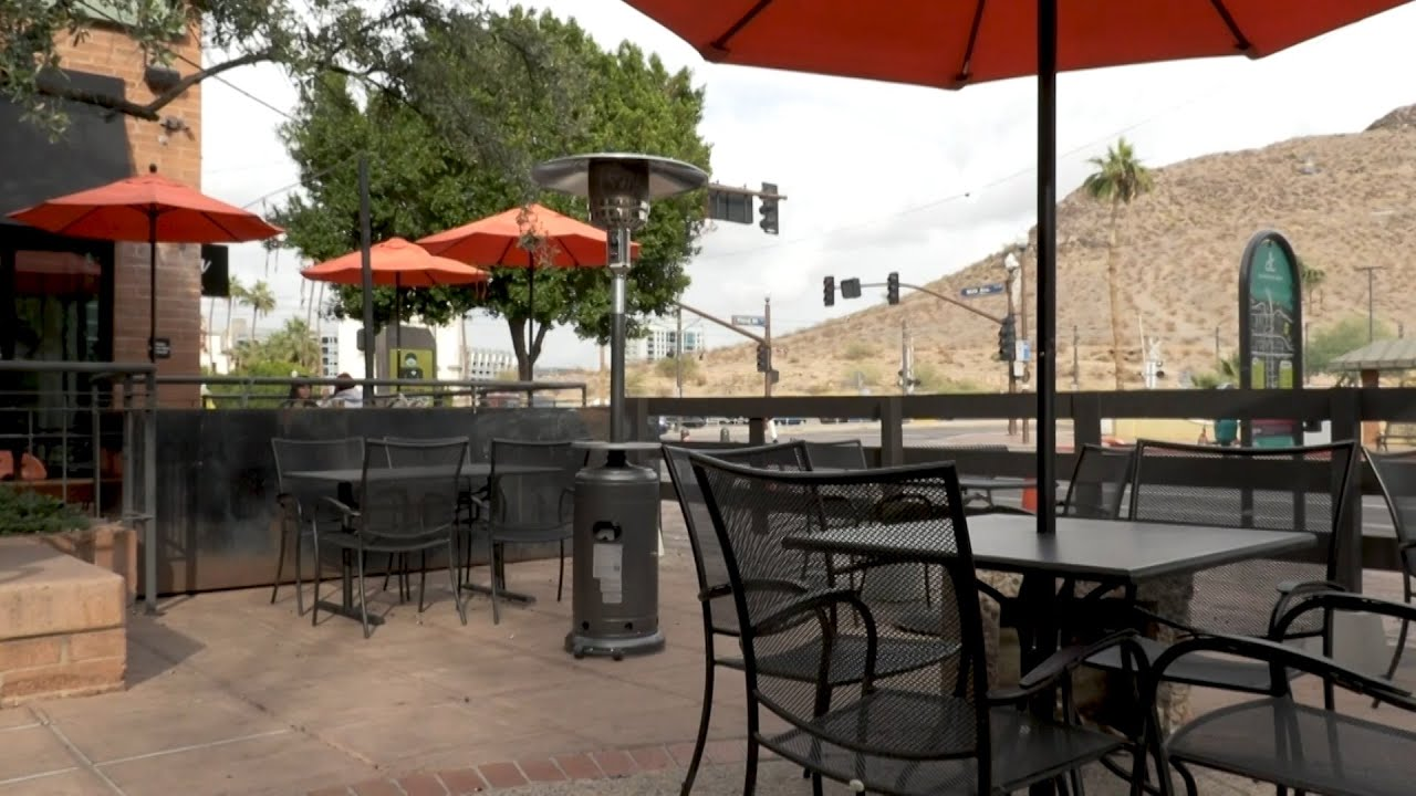 Here Are 15 Great Outdoor Dining Options In Arizona Az Big Media