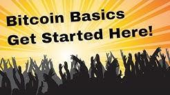 Bitcoin basics. Wallets and faucets. Free bitcoin, dogecoin, litecoin, and dash.