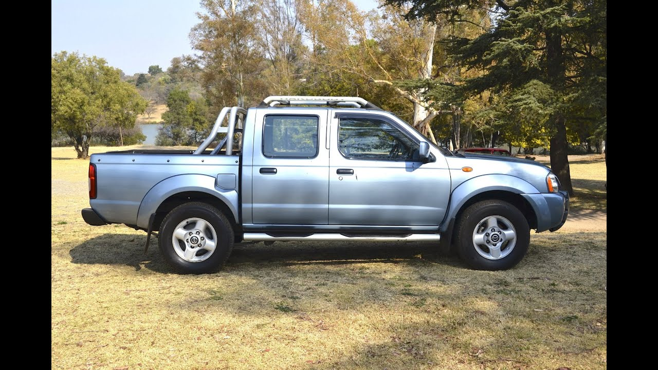 Nissan Hardbody Np 300 For Sale
