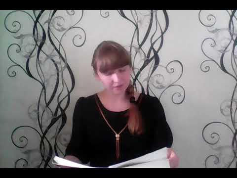 Изображение предпросмотра прочтения – НатальяХарькина читает произведение «Матренин двор» А.И.Солженицына