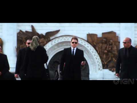 "Jack Ryan: Shadow Recruit - ""Introducing Jack"" Featurette"