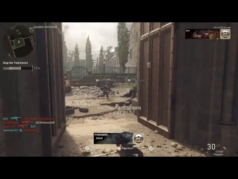 [LIVE] WW2: BETA GAMEPLAY!!! (LAST DAY OF WEEKEND 1)