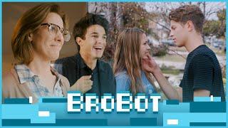 "BROBOT | Brent & Lexi in ""All Good, Bro"" 