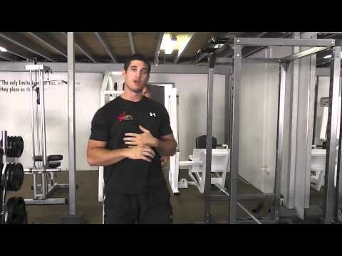 Neutral Grip (Close Grip) Pull-Ups - Drew's Favourite Upper Back Exercises #3 | Day #48 WellFit 365