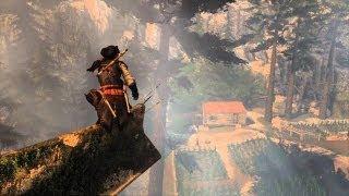 Assassin's Creed 4: Black Flag (Чёрный флаг) — Deep Dive | ТРЕЙЛЕР