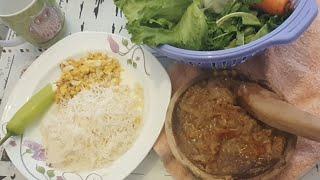 Gambar cover Makan Nasi Telor Sambel Lalap Yg Nikmat | KIELRahayu O'