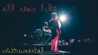 Björk - All Neon Like Instrumental (Vulnicura edition)