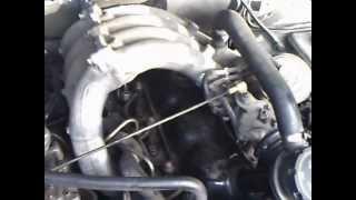 Форд Транзит 1998 2.5 д Двигун початок