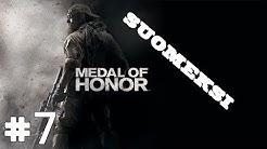Medal of Honor - Osa 7 - Suomeksi