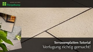 Gambar cover Verfugung mit Terrameng Feste Fuge