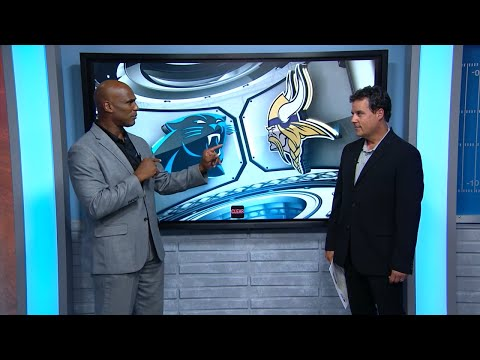 Game Plan: Panthers vs Vikings