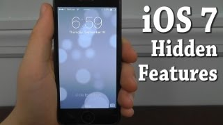 Repeat youtube video iOS 7 Hidden Features - Top 10 List