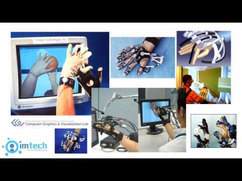 ImmersiveTech Explains - Haptic Devices
