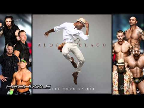 WWE Payback 2014 Theme Song -