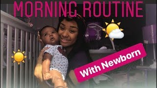 Teen Mom | Morning Routine