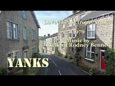 Yanks (Love Theme) - Richard Rodney Bennett (HD)