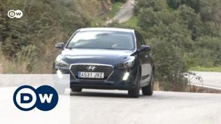 سيارة هيونداي i30 | عالم السرعة