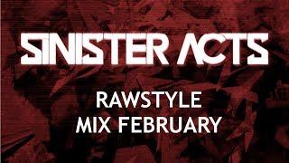Rawstyle Mix February 2018