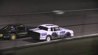 Heart O� Texas Speedway Factory Stock Feature