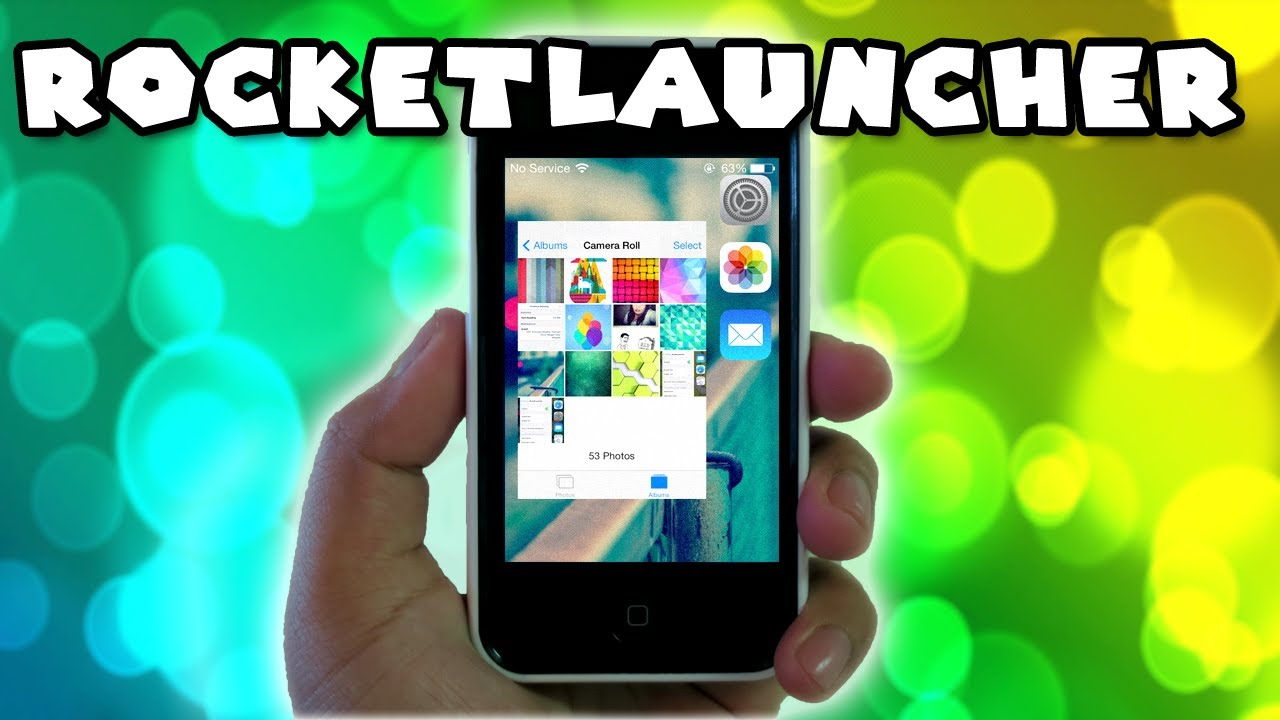 free launcher apps for iphone