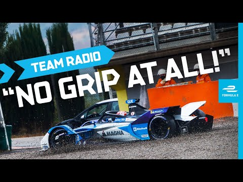 Best Team Radio   2021 DHL Valencia E-Prix   Round 5