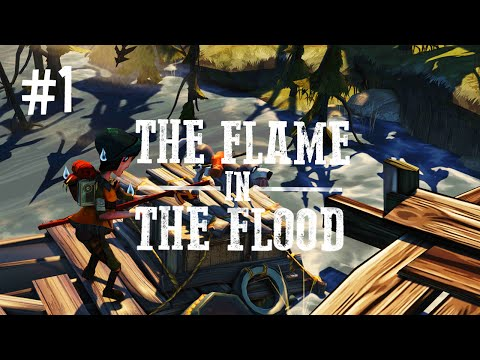 DROWNING MY DOG - THE FLAME IN THE FLOOD (EP.1) |