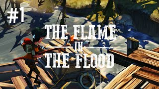 DROWNING MY DOG - THE FLAME IN THE FLOOD (EP.1)