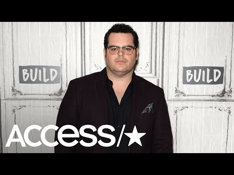 Josh Gad Reveals His Friends Son Died In The Florida High School Shooting  Access
