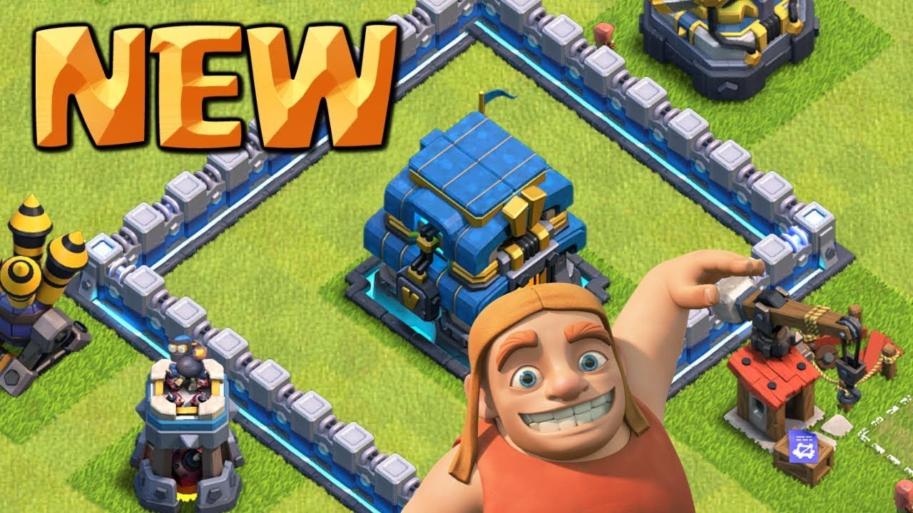 NEW TH12 Defense Levels - SNEAK PEEK! Clash of Clans Update - Town Hall 12 [June 2018]